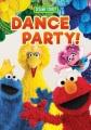 Sesame Street dance party! [videorecording (DVD)].
