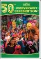 Sesame Street's 50th anniversary celebration!.
