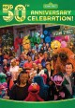 Sesame Street 50th anniversary celebration! [videorecording (DVD)]
