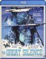 Il grande silenzio [videorecording (Blu-ray)]