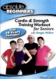 Absolute beginners cardio & strength training workout for seniors