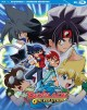 Beyblade G-revolution [videorecording (Blu-ray)] : complete series.