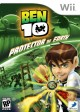 Ben 10 : protector of Earth [electronic resource (game)] .
