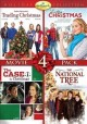 Hallmark Channel holiday collection [videorecording (DVD)] : Movie 4 pack.