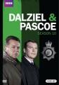 Dalziel & Pascoe. Season 10.