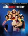 The big bang theory. The complete seventh season.