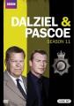 Dalziel & Pascoe. Season eleven.