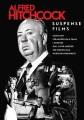 Alfred Hitchcock suspense films [videorecording (DVD)].
