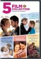 5 film collection. Nicholas Sparks.