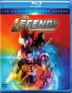 DC's legends of tomorrow. The complete second season