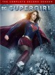 Supergirl. The complete second season.