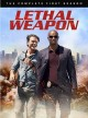 Lethal Weapon. The complete first season