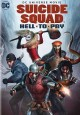 Suicide Squad. Hell to pay