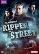 Ripper Street. Season five.
