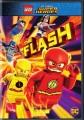 Lego DC super heroes. Flash