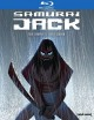 Samurai Jack. The complete fifth sesason