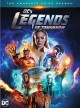 DC's legends of tomorrow. The complete third season