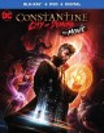 Constantine. City of demons, the movie.