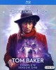 Doctor Who. The complete first season, Tom Baker.