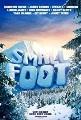 Smallfoot [videorecording (Blu-ray)]
