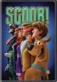Scoob! [videorecording (DVD)]