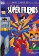 The all new Super friends hour. Season one, volume two.