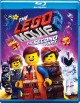 The LEGO movie 2. The second part [videorecording (Blu-ray disc)]