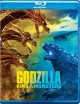 Godzilla. King of the monsters [videorecording (Blu-ray disc)]