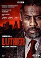 Luther the complete series