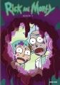 Rick and Morty. Season 4.