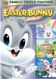 The Easter Bunny is comin' to town ; The baby looney tunes' eggs-traordinary adventure ; The first Easter rabbit.