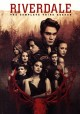 Riverdale. The complete third season.