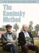 The Kominsky method. The complete first season [videorecording (DVD)]