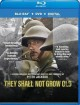 They shall not grow old [videorecording (Blu-ray + DVD)]