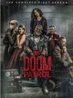 Doom patrol. The complete first season.