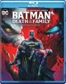 Batman. Death in the family.