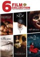 6 film collection [videorecording (DVD)] : The conjuring universe.
