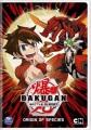 Bakugan: Battle planet. Origin of species [videorecording (DVD)]