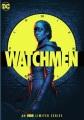 Watchmen [videorecording (DVD)]