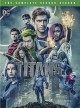 Titans. The complete second season [DVD].