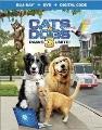Cats & dogs 3 [videorecording (Blu-ray + DVD)] : paws unite!