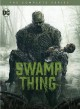 Swamp thing. The complete series
