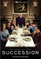 Succession. The complete second season [DVD]