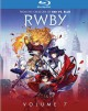 RWBY. Volume 7 [videorecording (Blu-ray)]