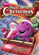 Barney. Night before Christmas : the movie