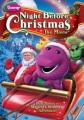 Barney. Night before Christmas : the movie