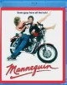Mannequin [videorecording (Blu-ray)]