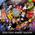 2018 Tony Award season [sound recording (CD)].