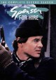 Spenser for hire. The complete second season.