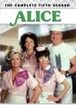 Alice. The complete fifth season [videorecording (DVD)]